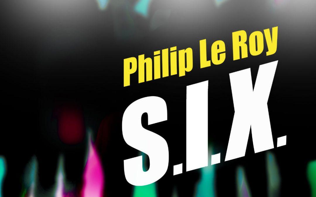 S.I.X. (Rageot)