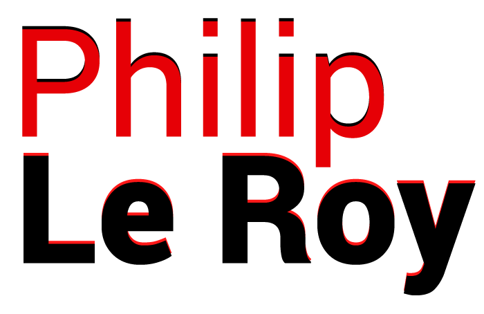 Philip Le Roy