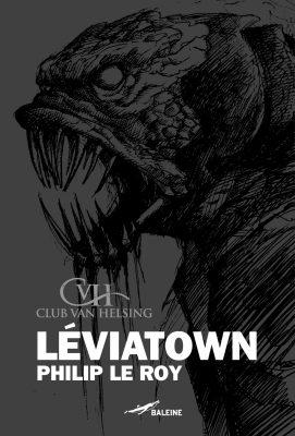 LEVIATOWN (Baleine)